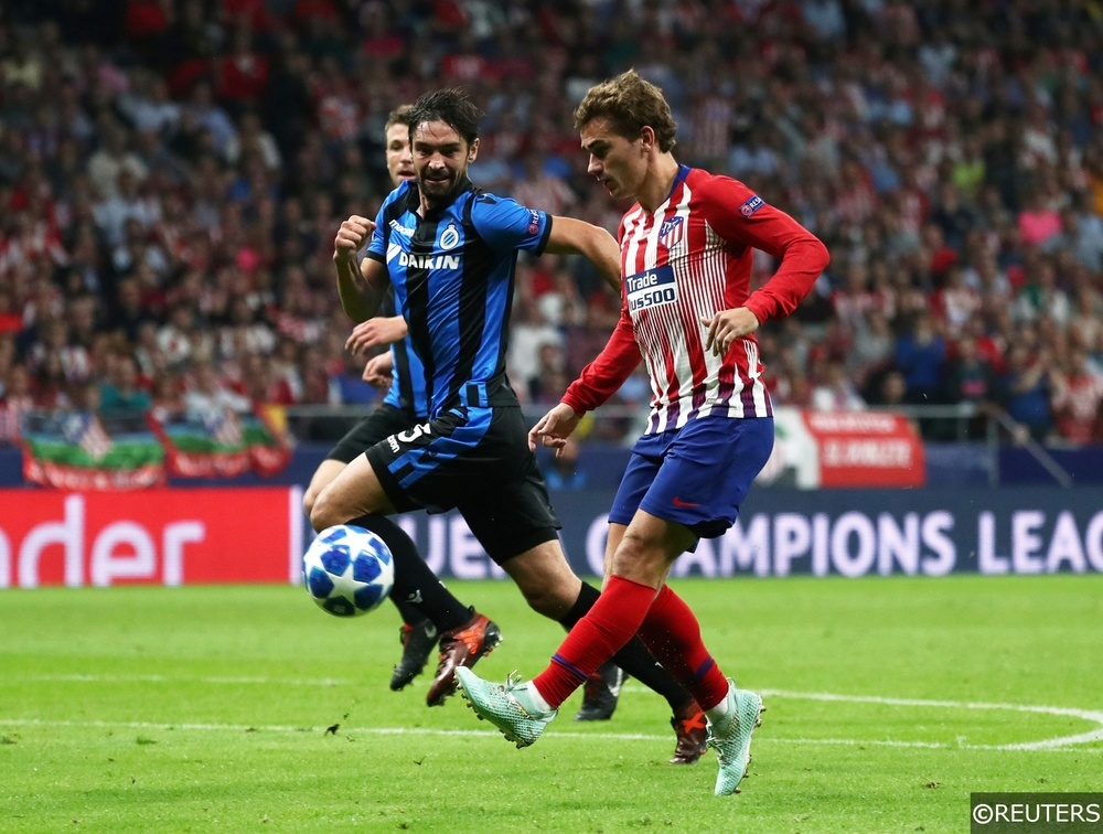 Borussia Dortmund vs Atletico Madrid Predictions, Betting Tips and Match Previews
