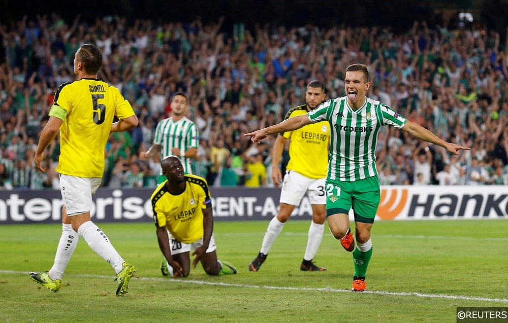 Levante vs Real Betis Predictions, Betting Tips and Match Previews