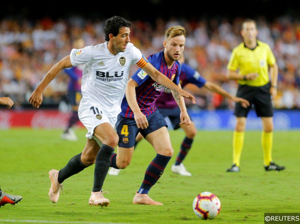 Barcelona vs Valencia Predictions, Betting Tips and Match Previews