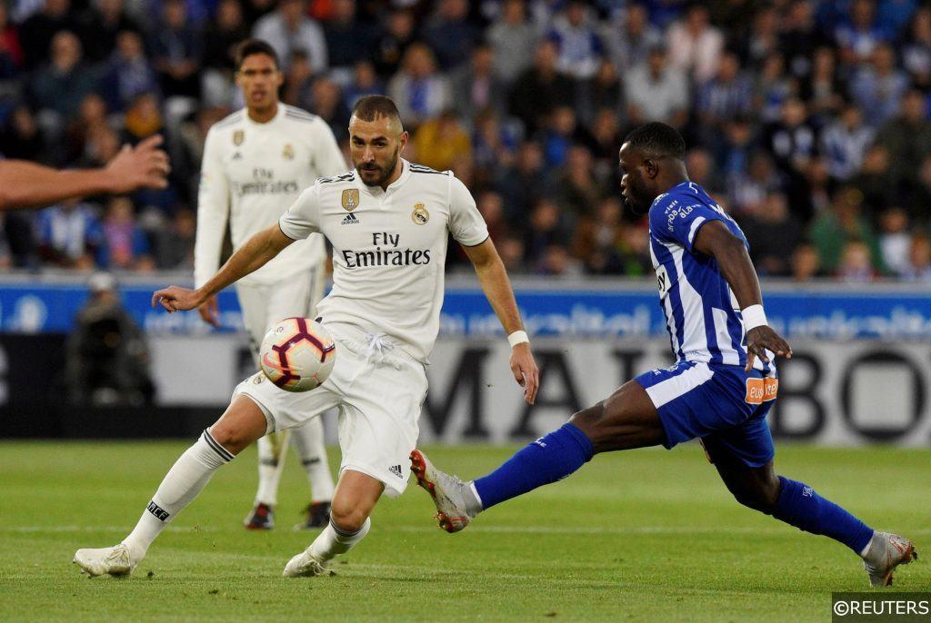 Rayo Vallecano vs Real Madrid Predictions, Betting Tips and Match Previews