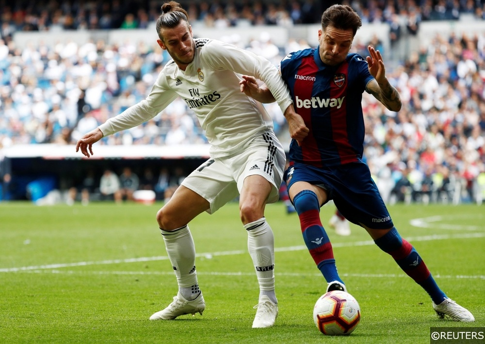 Levante vs Rayo Vallecano Predictions, Betting Tips and Match Previews