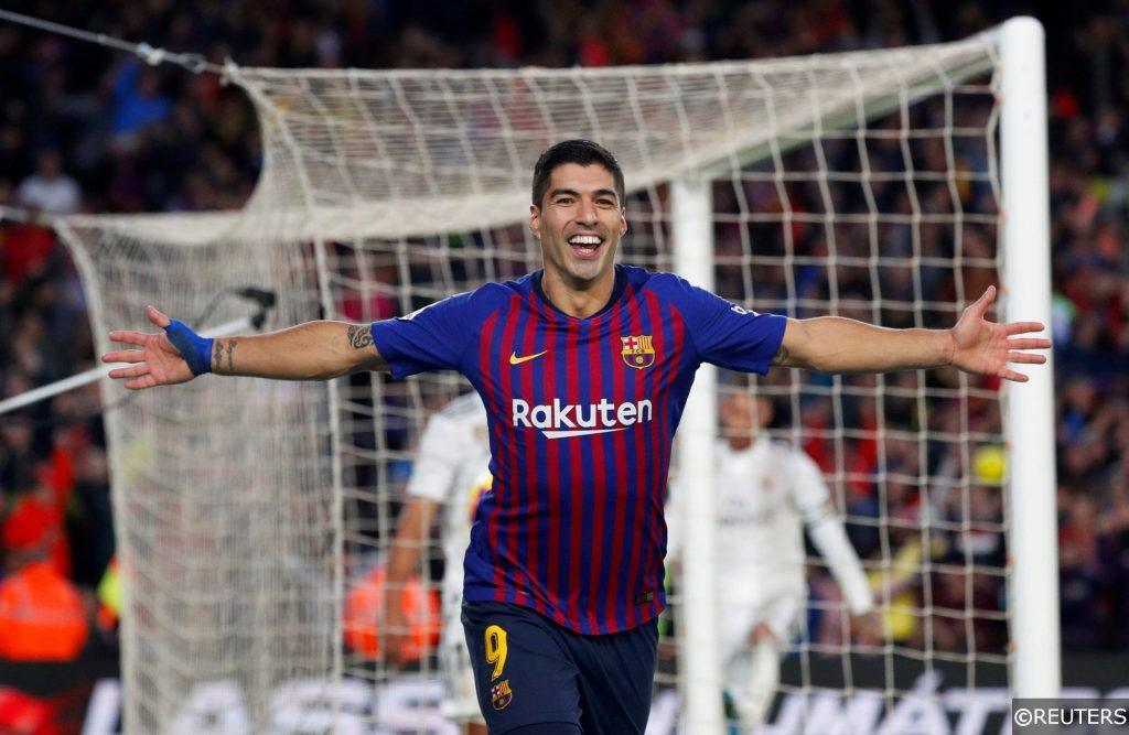 Barcelona vs Eibar Predictions, Betting Tips and Match Previews
