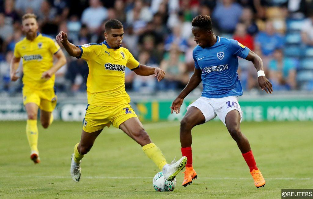 League One - Portsmouth