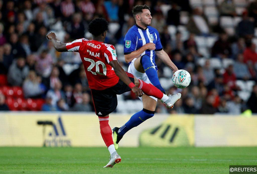 League One - Sunderland vs Bradford