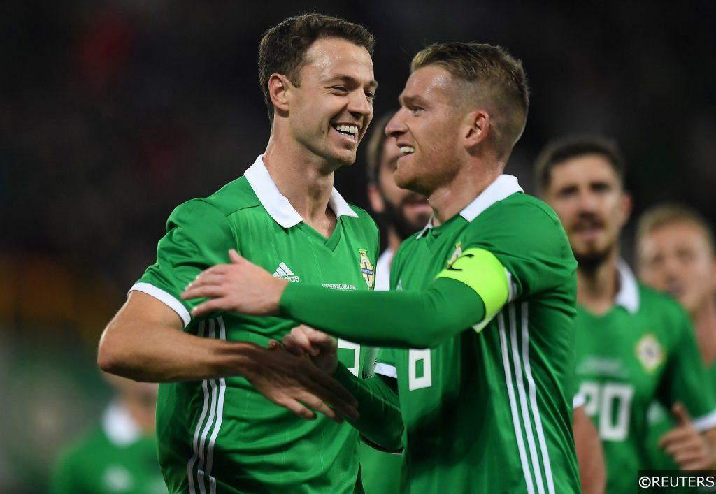 Northern Ireland vs Estonia Predictions, Betting Tips and Match Previews