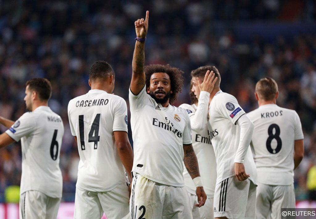 The Lowdown on Santiago Solari - The new boss of Real Madrid