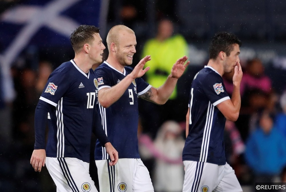 scotland v israel - photo #2