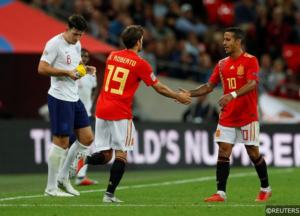 spain vs england - photo #10