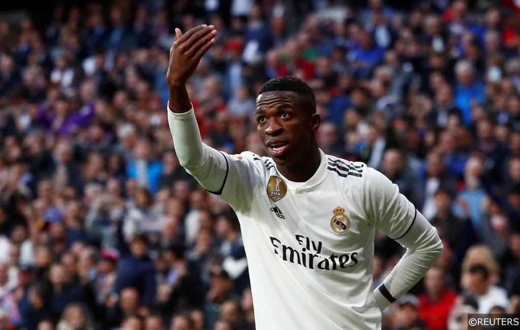 Real Madrid vs Real Betis Predictions, Betting Tips and Match Previews