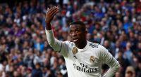 Vinicius Junior - The Teenager outshining his Real Madrid Teammates