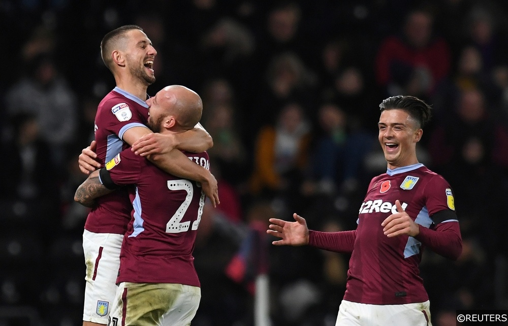 Aston Villa betting tips and predictions