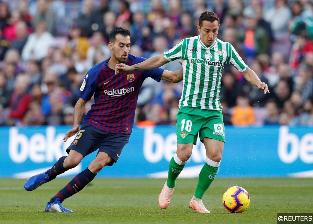 Real Betis vs Girona Predictions, Betting Tips and Match Previews