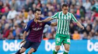 La Liga Review: Goals Galore as Betis stun Barça & Madrid giants close gap