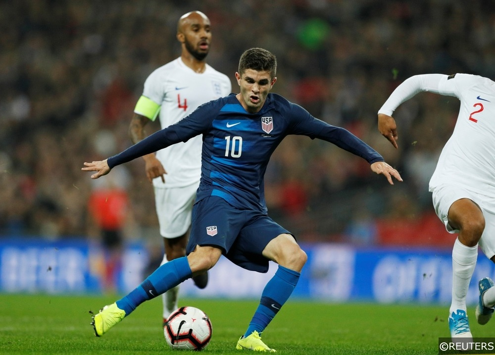Italy vs USA Predictions, Betting Tips and Match Previews