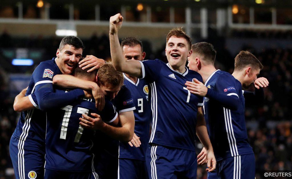 San Marino vs Scotland Predictions, Betting Tips and Match Previews