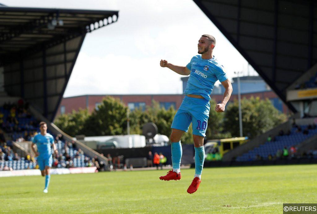 League One - Coventry vs Walsall