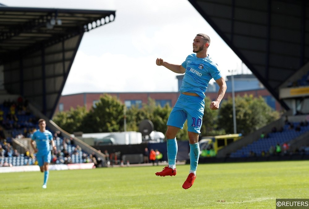 League One - Peterborough vs Coventry