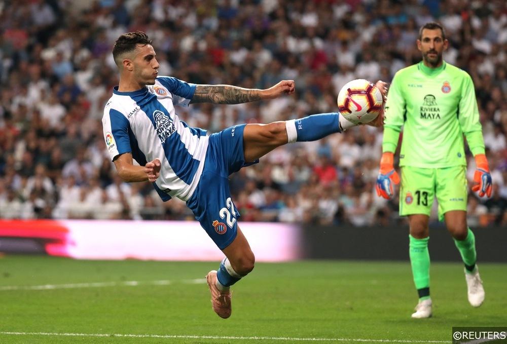 Prediksi Skor Bola Espanyol vs Leganes 5 Januari 2019