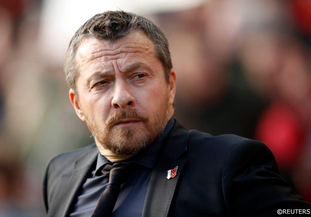 Slavisa Jokanovic Fulham