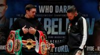 Bellew vs Usyk Predictions