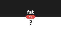 FST vs