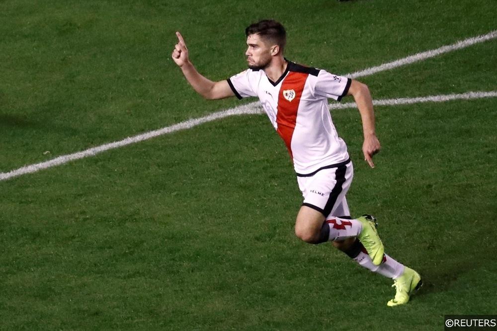 Image result for Rayo Vallecano – Celta Vigo