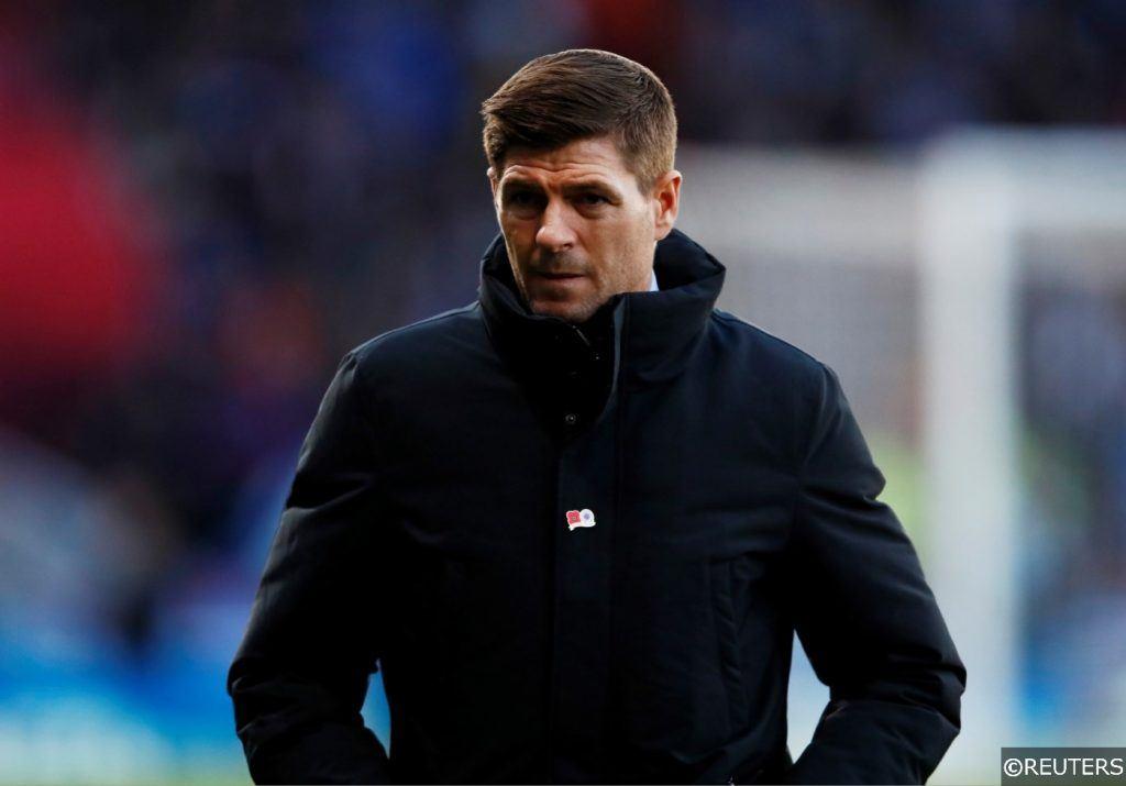 Scottish Premiership - Livingston vs Rangers