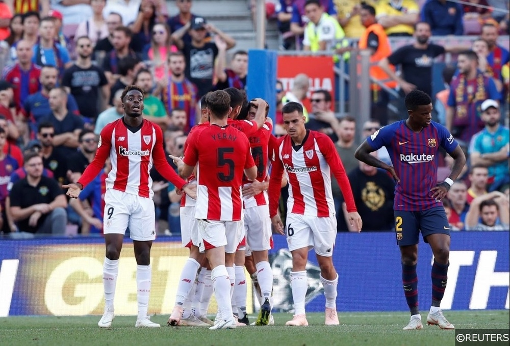 Athletic Bilbao vs Espanyol Predictions, Betting Tips and Match Previews