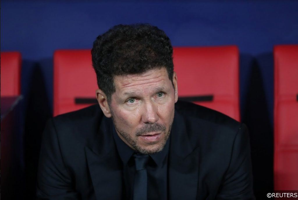 Valverde & Simeone extend but doubts surround Spain's Top Two heading into Champions League