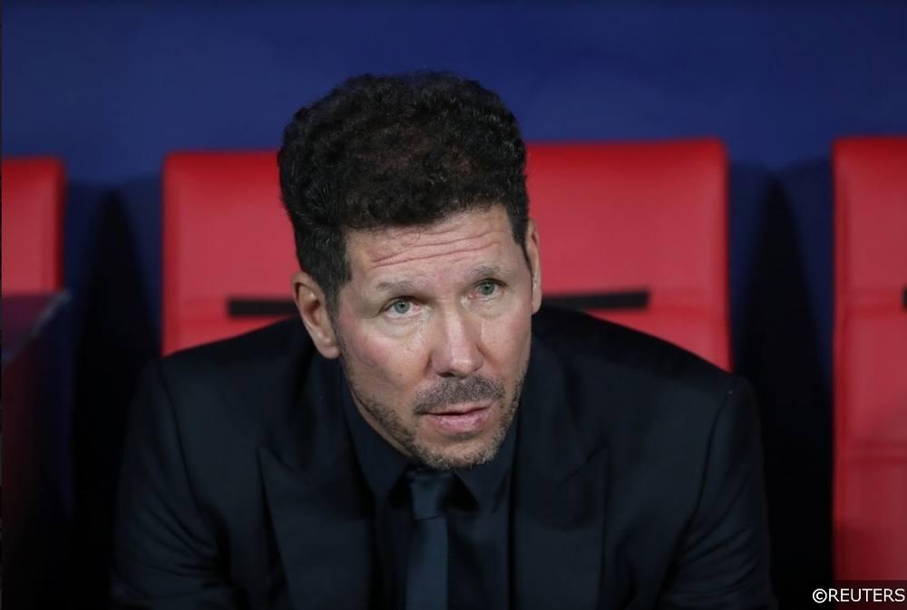 Valverde & Simeone extend but doubts surround Spain's Top Two heading into Champions League