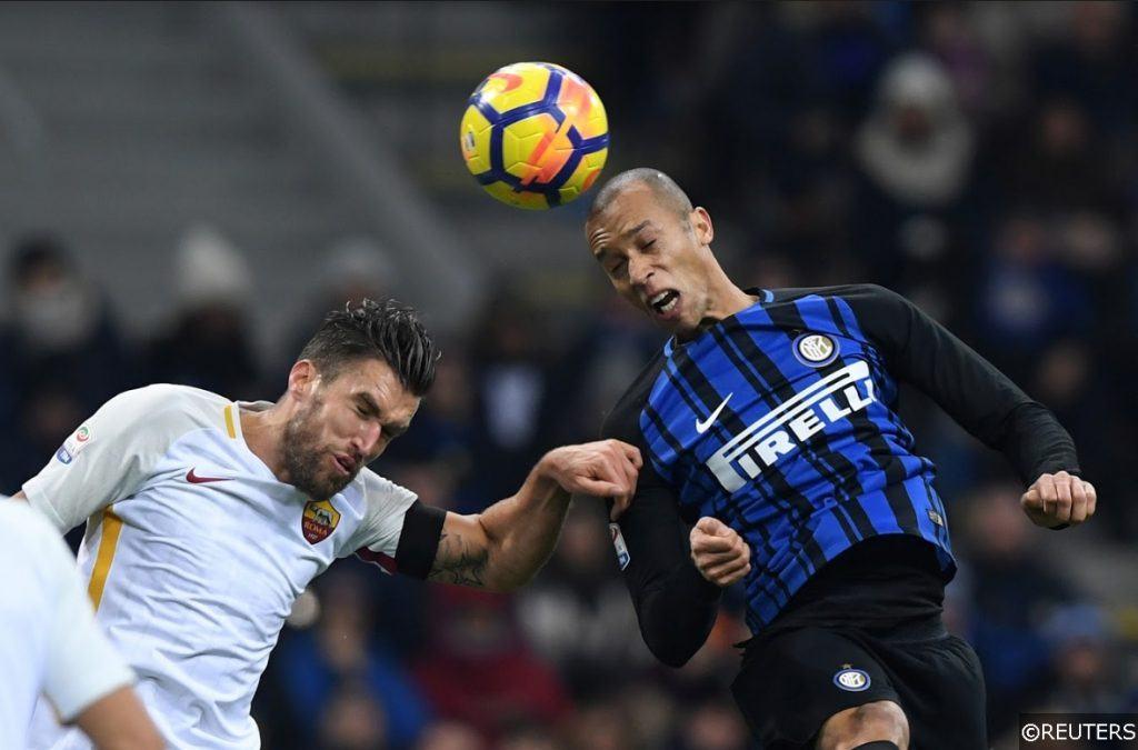 Roma Inter Milan