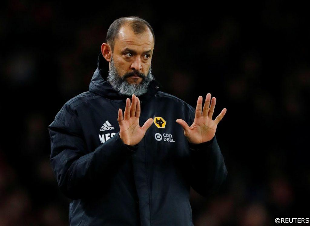 FA Cup - Wolves vs Shrewsbury