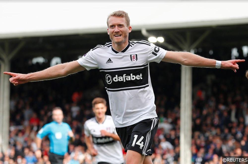 FA Cup - Fulham vs Oldham