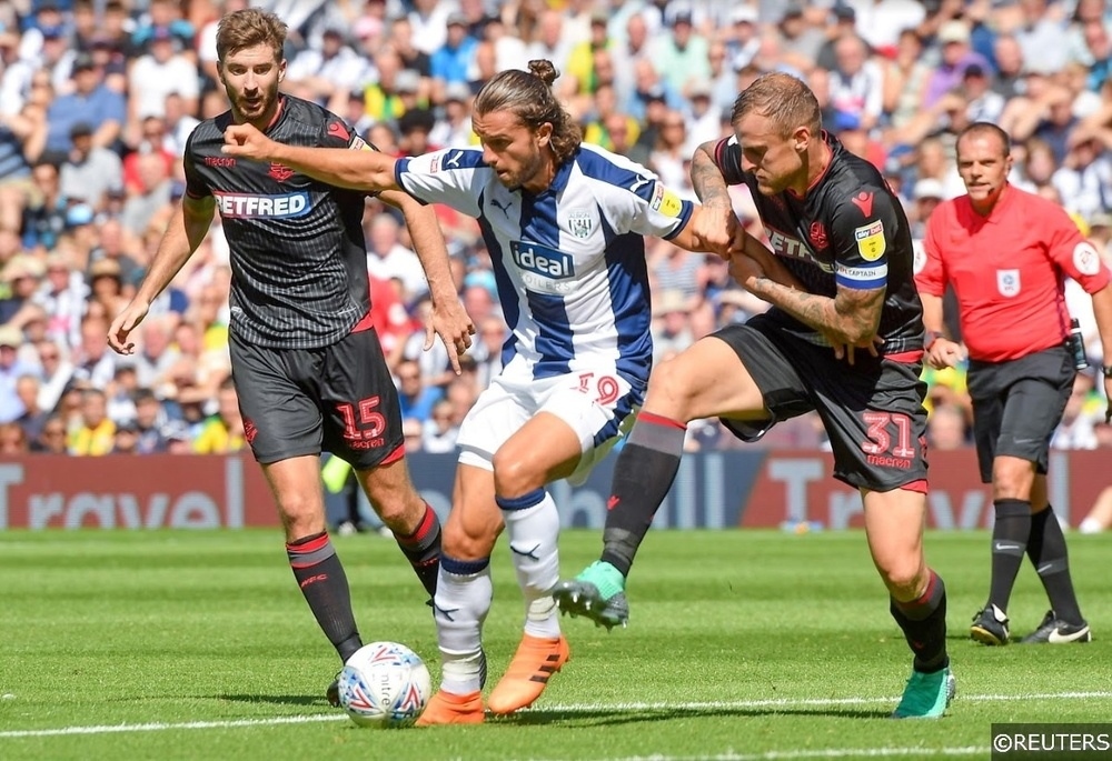 West Bromwich Albion vs Sheffield Wednesday Predictions, Betting Tips and Match Previews