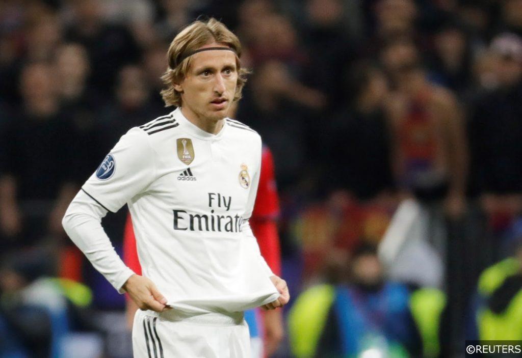 Real Madrid vs Villarreal Predictions, Betting Tips and Match Previews