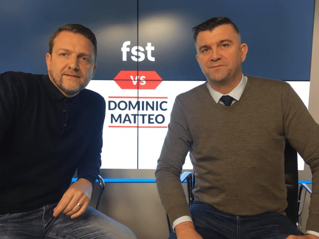FST vs Week 18 Dominic Matteo
