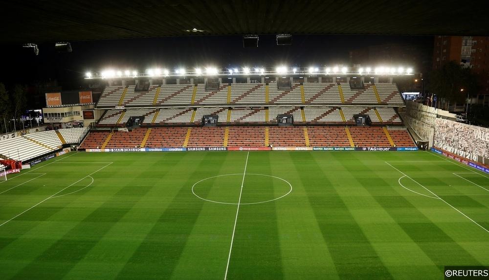 Copa del Rey - Rayo Vallecano vs Leganes