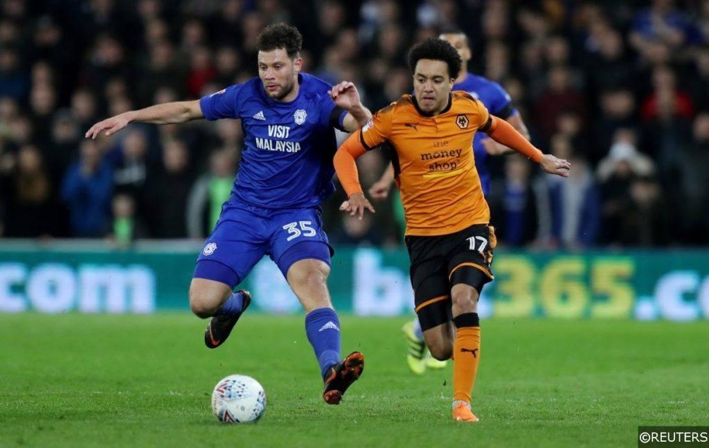 Cardiff Wolverhampton Wolves