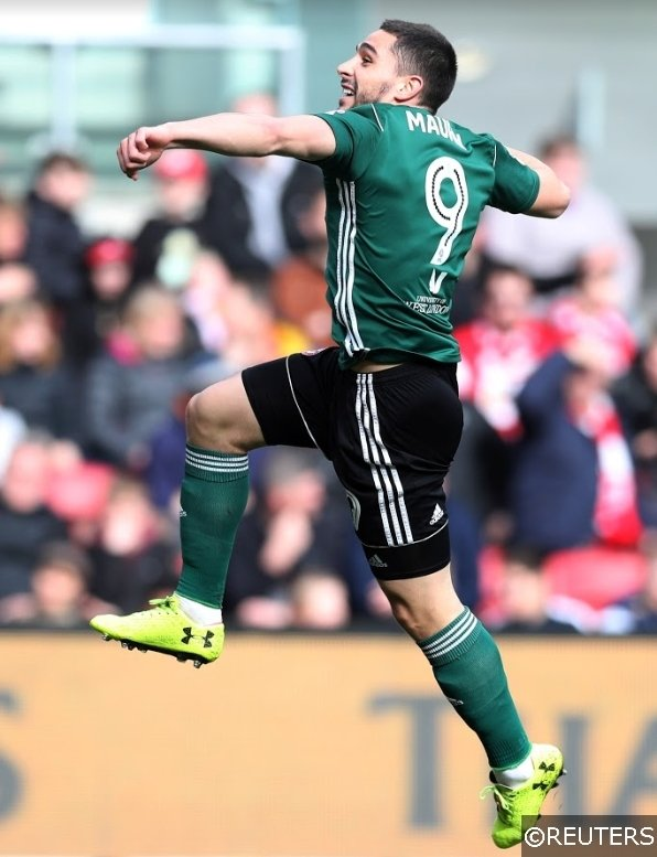 Brentford Neal Maupay
