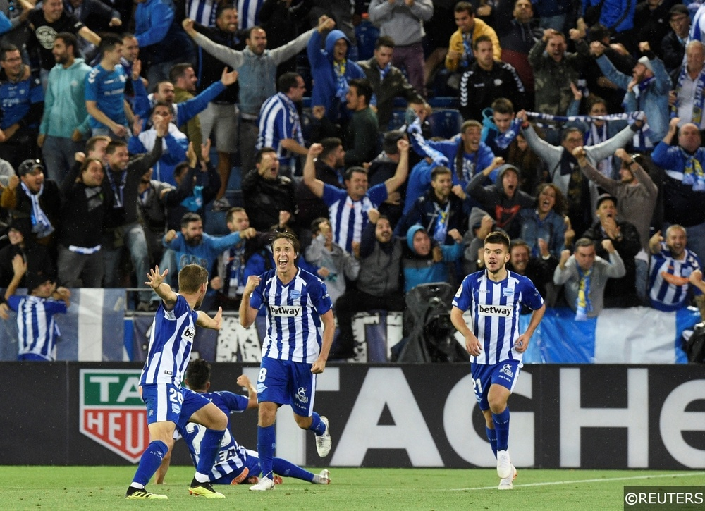Alaves vs Atletico Madrid Predictions, Betting Tips and Match Previews