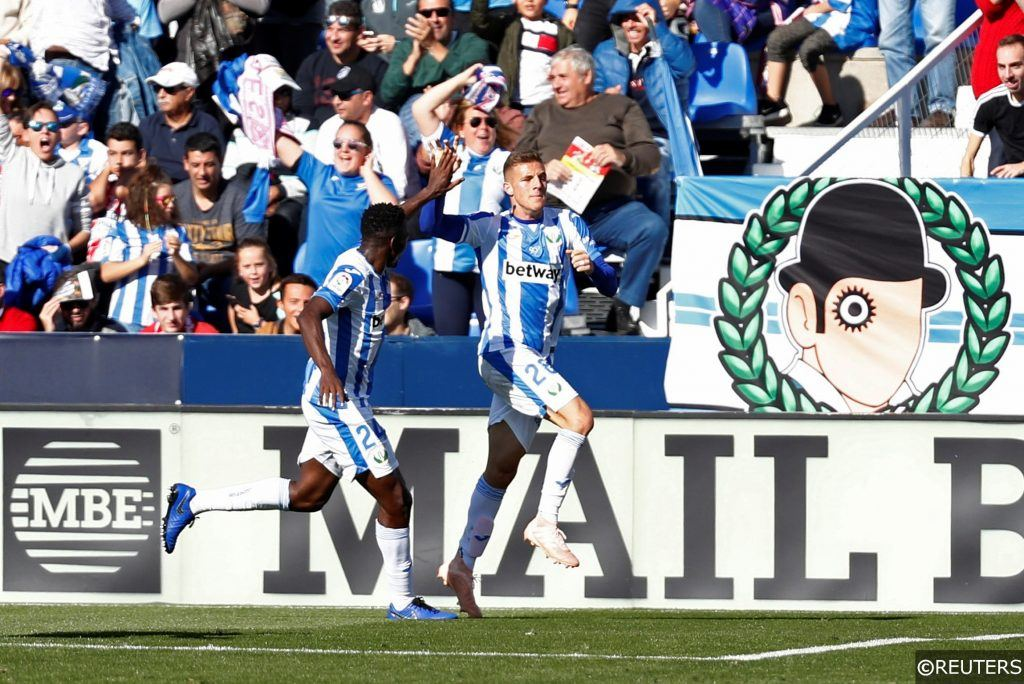 Leganes vs Levante Predictions, Betting Tips and Match Previews