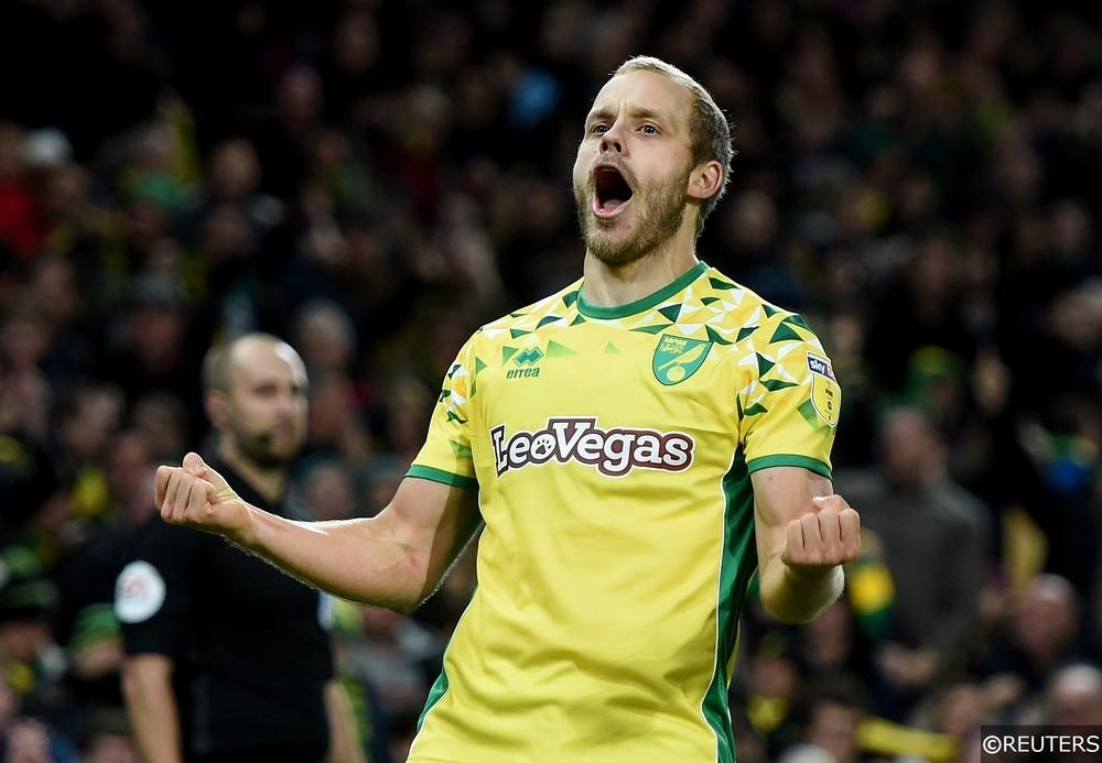 Wigan vs Norwich - Championship