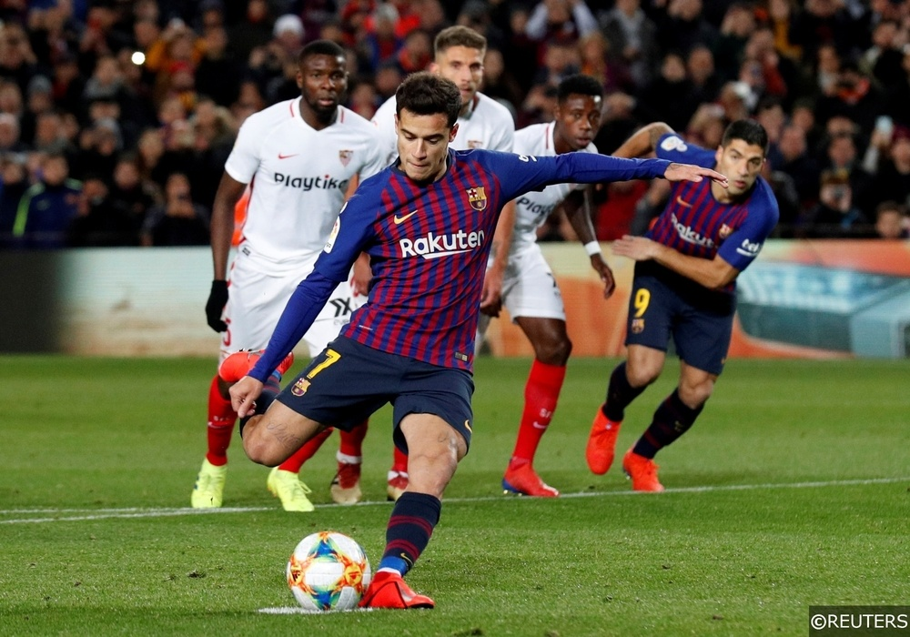 Barcelona vs Getafe Predictions, Betting Tips and Match Previews
