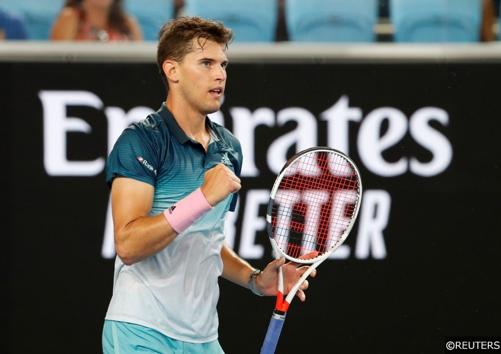 Dominic Thiem vs Daniil Medvedev Betting Tips & Predictions