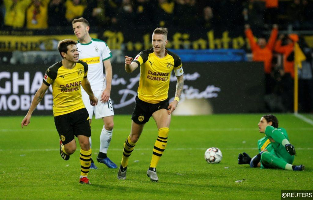 Dortmund Marco Reus