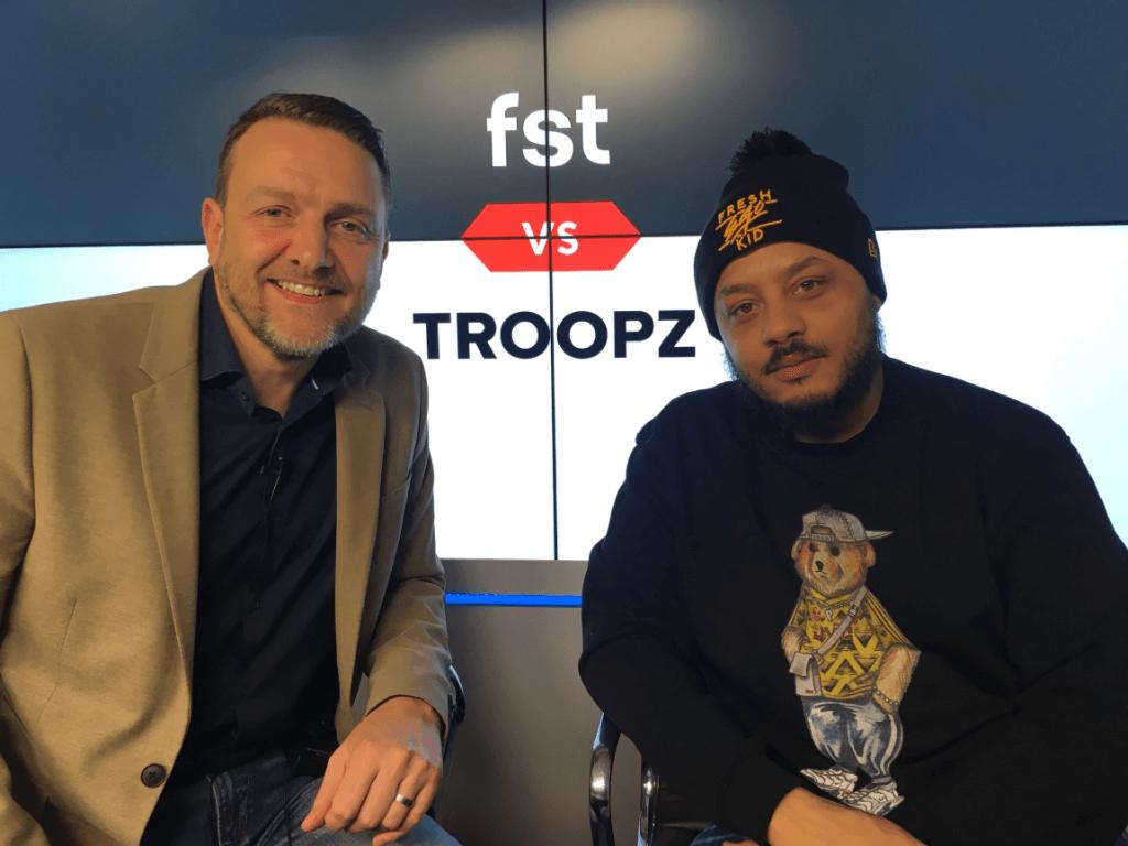 FST vs Troopz GW23 Premier League Predictions
