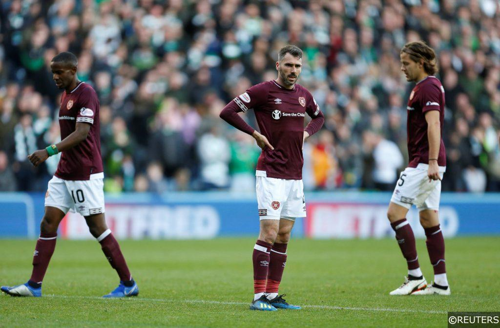 Hearts betting tips and predictions