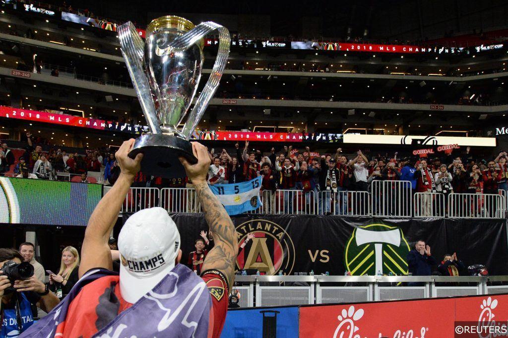 Atlanta United MLS Cup Final 2018 Betting Tips and Predictions