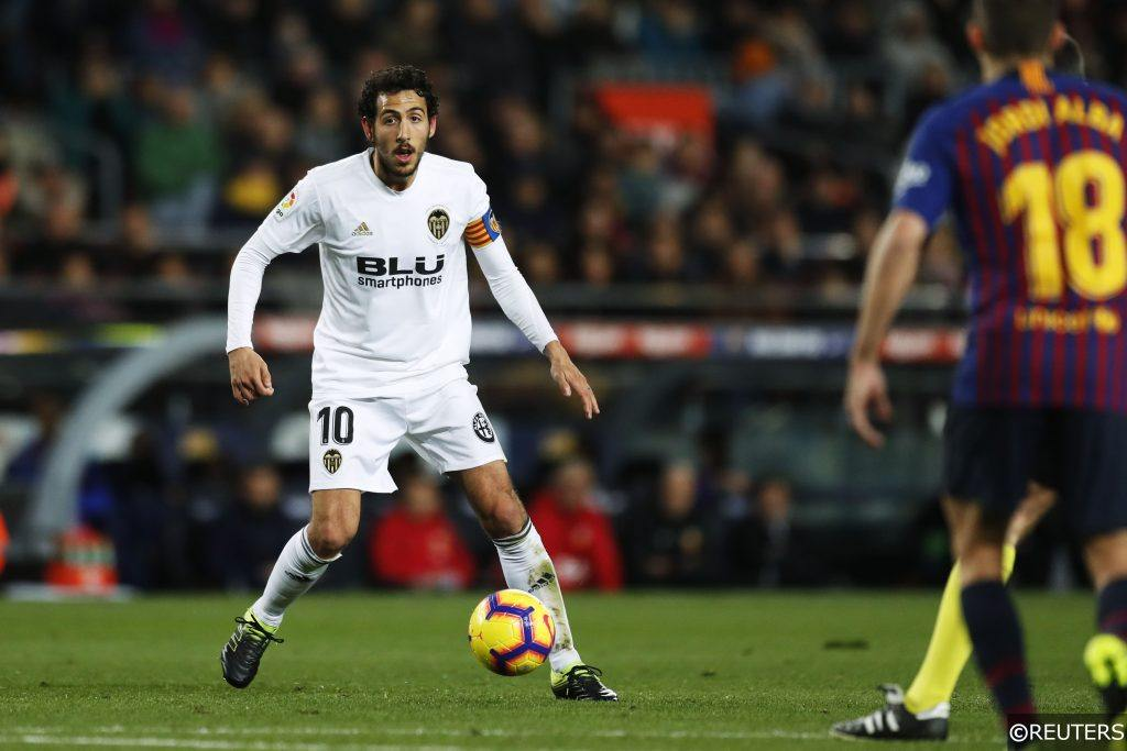 Can Valencia defy the odds and deny the English clubs in the Europa League?
