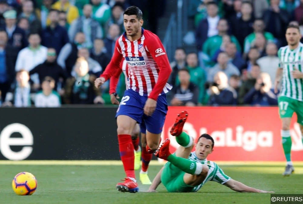 Eibar vs Atletico Madrid Predictions, Betting Tips and Match Previews